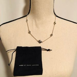 LIKE🆕Marc by Marc Jacobs necklace (never worn)